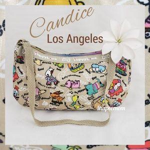 Candice Los Angeles